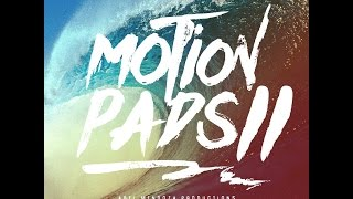 Motion Pads Vol 2 - Demo  (Worship Pads)