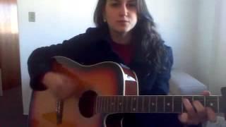 Exagerado - Cazuza (cover)