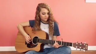 Hunter Hayes - Saint Or A Sinner (Cover by Elly Cooke)