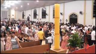 Oh Happy Day  - Vigilia de Natal Igreja Coração de Maria