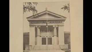 Templo Maçônico das Testemunhas de Jeová