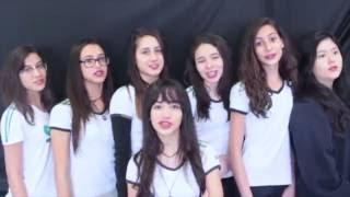 Campanha HeForShe - COC SAPIENS