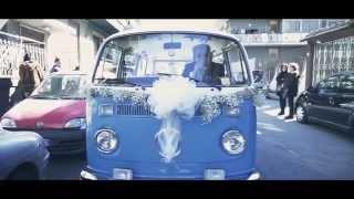 Ener+Sorby   Wedding trailer