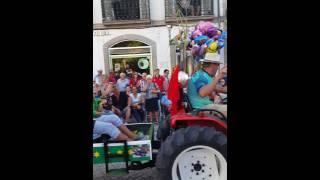 Festas da ponte da barca(4)