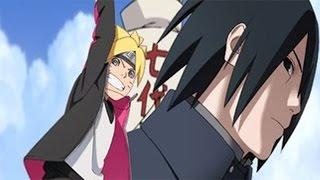 Boruto Naruto the Movie OST - Shinobi