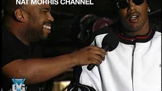 Master P interview 1998