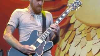 Mastodon - Black Tongue @ Rockstar Mayhem Festival 2013