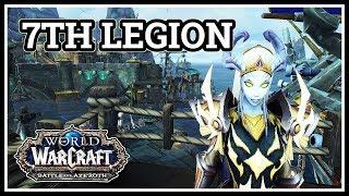 7th Legion - Faction - World of Warcraft