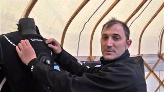 Scubaverse Talks To Simon Harris From Typhoon International About The Neo Quantum Drysuit
