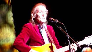 Gordon Lightfoot -Carefree Highway.mov