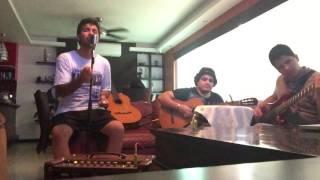 Cover- Sinmigo Jose Madero