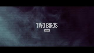 just TWO BIRDS #1