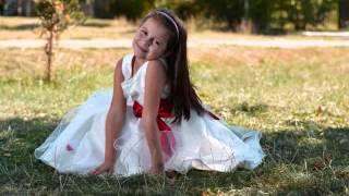 Horia Brenciu - Noapte de Craciun - cover by  Bianca Popa, 7 ani
