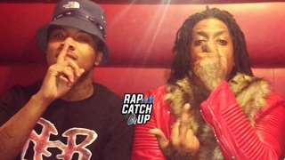 Rico Recklezz Drops Detroit's SK Mikey From His Label Over Snap Dogg Beef