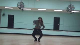 Jhene Aiko ft Jeremih - Worthy | Dance by Brooke Michaela