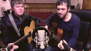 Adam & Alex Lipinski 'It's Only Natural' (Crowded House Cover)