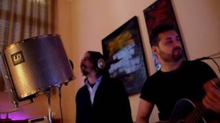 Ben Harper Diamonds on the inside - Raúl Márquez & Marc Guillem