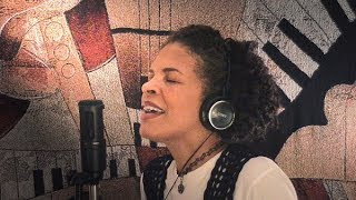 Charisse - My Foolish Heart (COVER SONG)