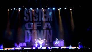 System of a Down - Revenga Live @ Mexico City
