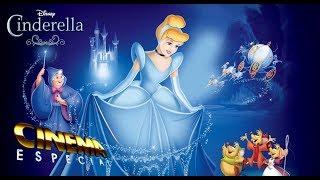 Cinema Especial • Cinderela (1950) (29/12/2013) [2]