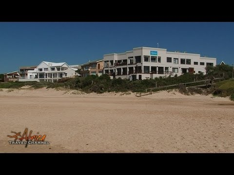 On The Beach Guest House Accommodation Jeffrey's Bay South Africa – Africa Travel Channel