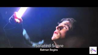 Bat Cave - Batman Begins - Isolated Score Soundtrack