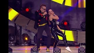 CZADOMAN - Zostań tu  (NOWOŚĆ Ostróda 2017) HD