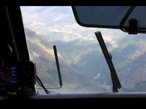Landing at Lukla, Nepal – The World's Most Dangerous Airport