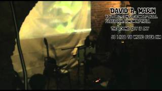 State Trooper - Harmonica Loop Cover - David A. Marin