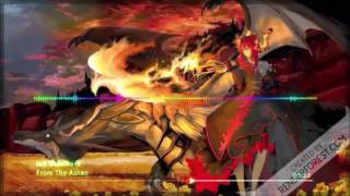 From The Ashes By: Ian Dolamore [ Nightcore / Orchestral ]
