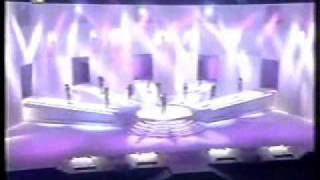Enrique Iglesias - Rythm divine (Miss World 1999).wmv