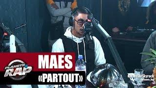 Maes - Partout