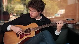Michael Lemmo - Breaking My Heart (live on Mulholland)