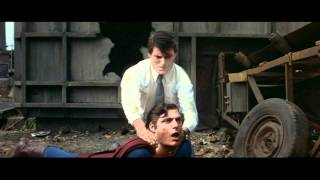 Superman lll Clark vs Superman My Edit HD