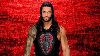 WWE: Roman Reigns Theme Song [The Truth Reigns] + Arena Effects (REUPLOAD)