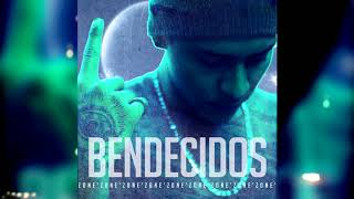 Zone - Bendecidos (prod. by V. Cruz)