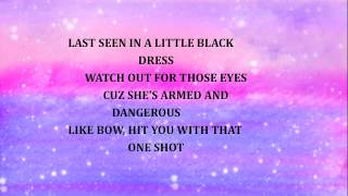 Love Robbery by Kalin and Myles (Lyrics)