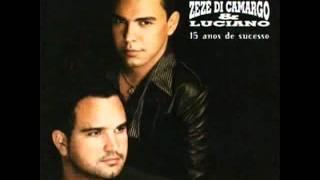 Leo Magalhães e Zezé di camargo e luciano - Fui Homem Demais