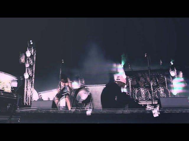 """Vídeo oficial de """"Hangover Activator"""" de Lost Society"""