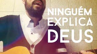 Matheus Dalmaso - Ninguém Explica Deus - Preto no Branco ft. Gabriela Rocha (COVER)