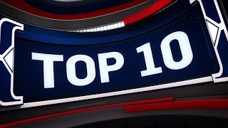 Top 10 NBA Plays of the Night: March 21, 2017