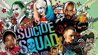 "Suicide Squad Music Video - ""Just So You Know"""