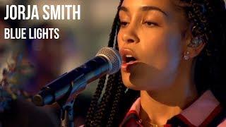 Jorja Smith - Blue Lights   sub Español + lyrics