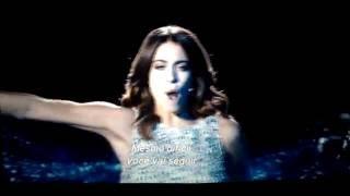 TINI - Siempre Brillarás (Legendado em Português Brasil ) Escena final de la película
