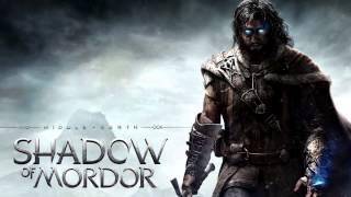 Shadow of Mordor - Main Theme Music
