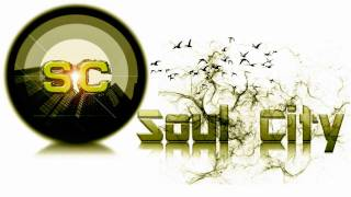 Soul City Feat. Blue Zone  - Say Something