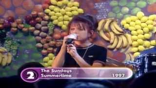 """Sundays: """"Summertime"""" (UK, 1997)"""