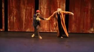 Shake,  basada en Noche de Reyes, de William Shakespeare