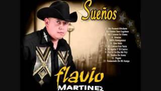 """Flavio Martinez """"Por si un dia Me voy"""""""
