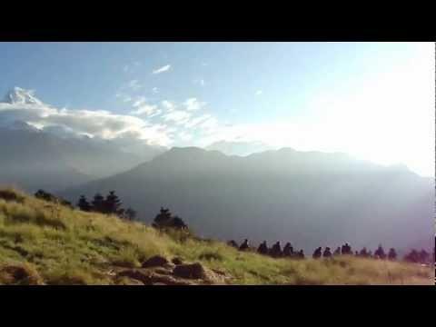 Ghorepani – Poon Hill 5 Day Trek